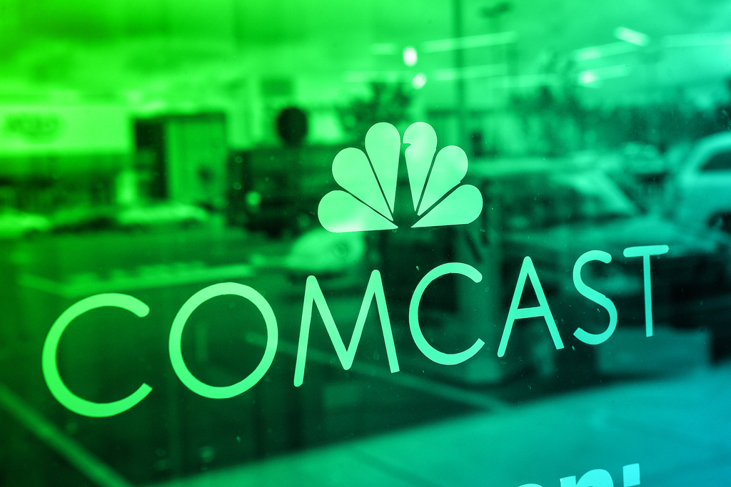 At Cannes, Comcast urges TV industry to expand addressable