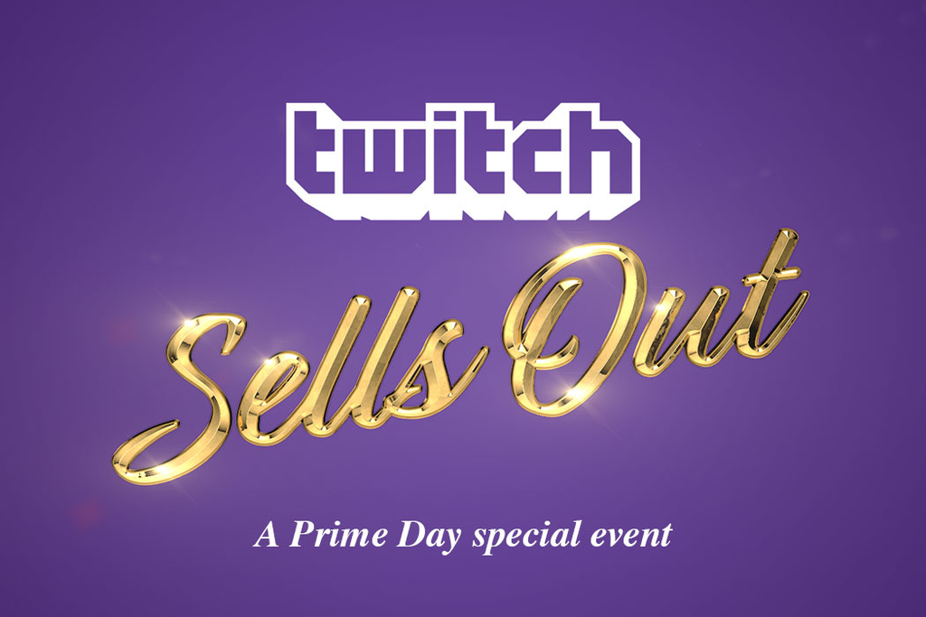 Best Amazon Prime Day Twitch Deals