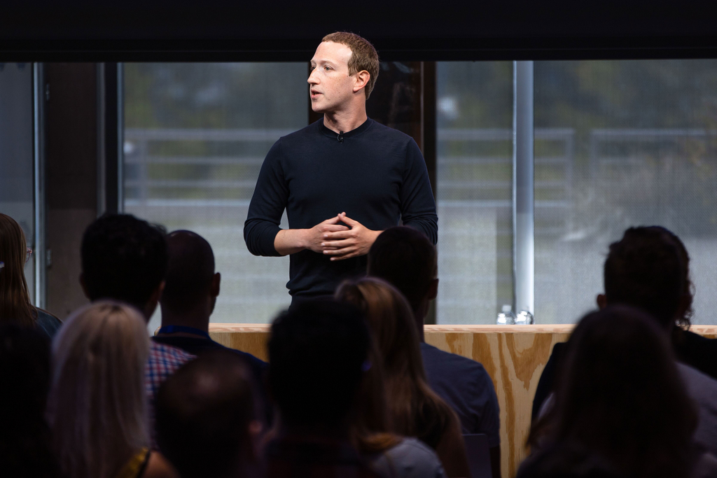 As Facebook celebrates $16 6 billion in ad sales and closure with