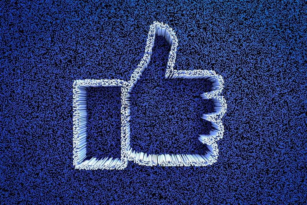 Facebook's like button puts websites into EU privacy firing line