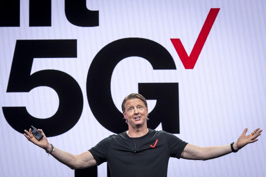 Verizon Q2 profit beats estimates, boosted by wireless growth
