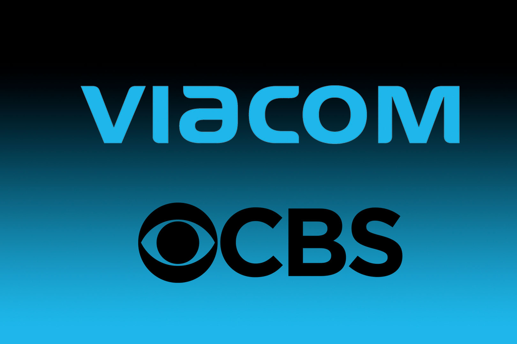 Media giants Viacom and CBS to merge in latest mega