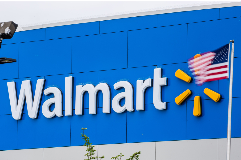 Walmart to limit ammunition sales after mass shooting in Texas store