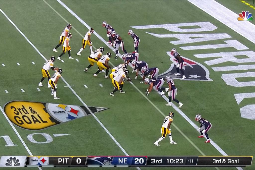 Patriots-Steelers: What Josh Gordon said after 2019 regular-season debut