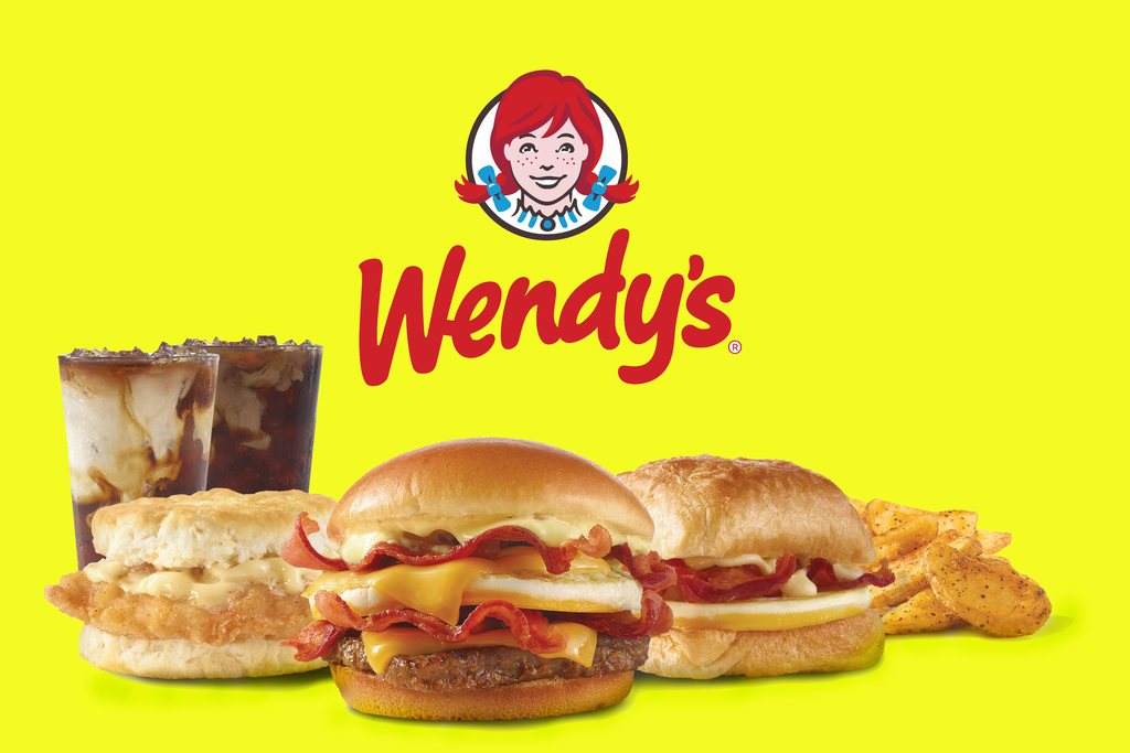 Wendy's Reveals Plan To Launch Breakfast Menu Nationwide In 2020