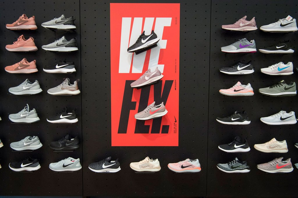 Nike cuts ties with Amazon, but shoes won't vanish from site
