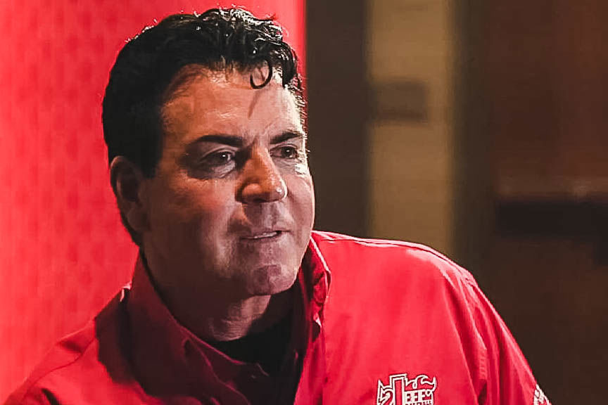 Papa John's Founder John Schnatter Slams the Pizza Chain in Heated Interview