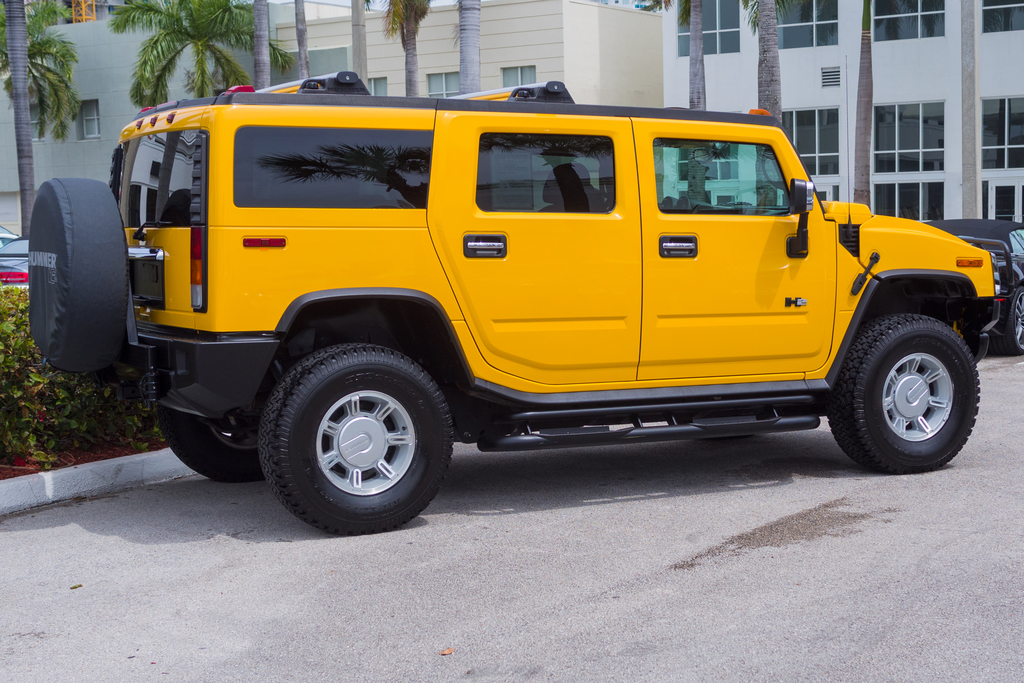 GM to Revive Hummer nameplate with electric bakkies