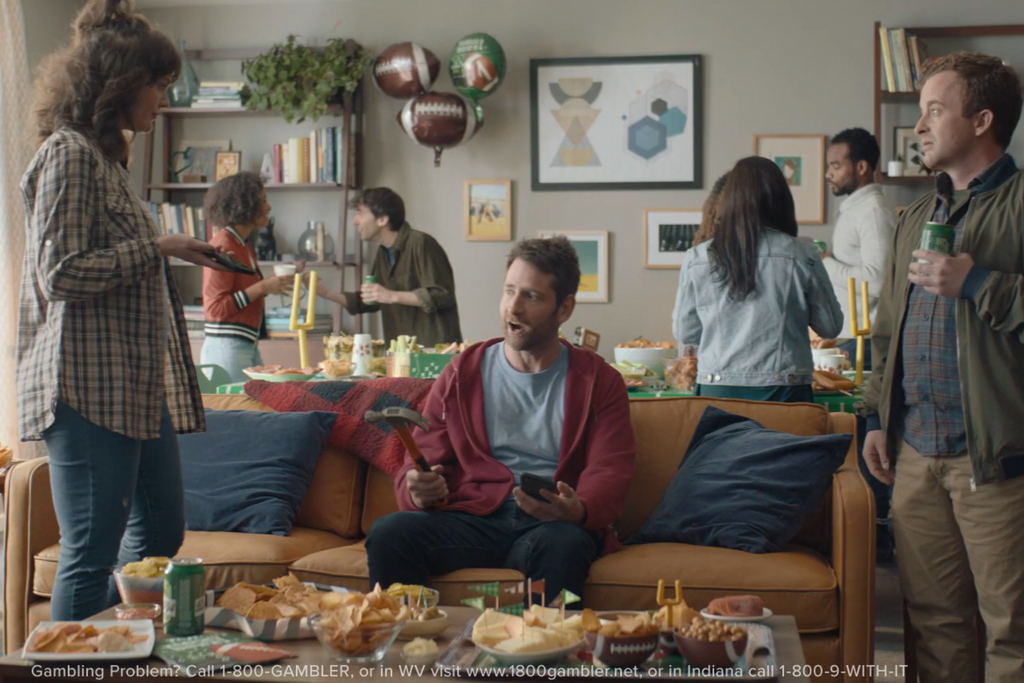 AGENCY BRIEF: SUPER BOWL STUNTS AND SNL-ESQUE SPOOFS