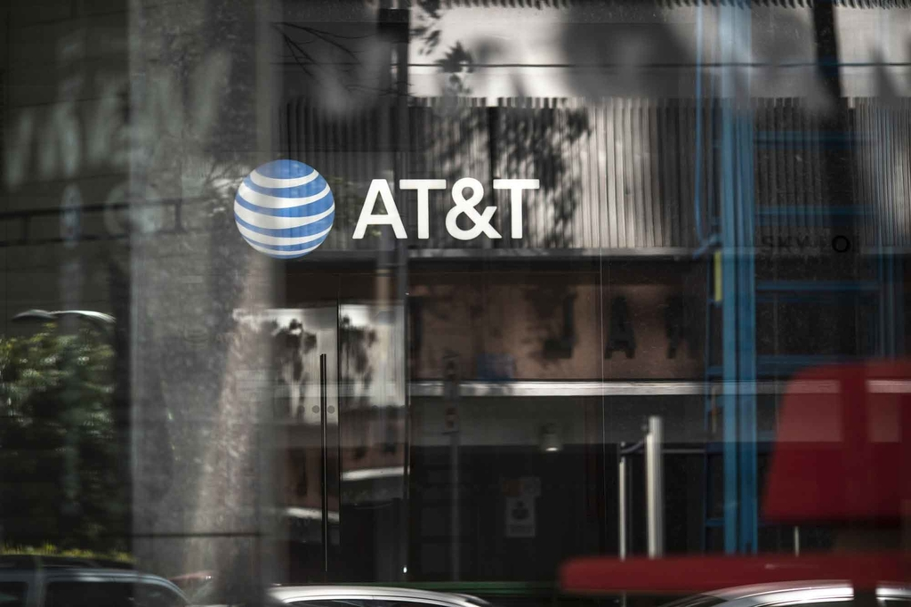 AT&T launches AT&T TV nationwide