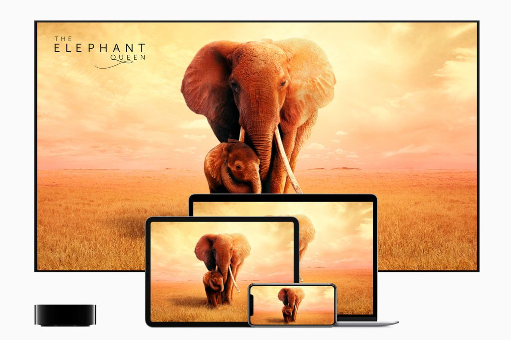 Apple supposedly establishing augmented fact material for Apple TV And Also