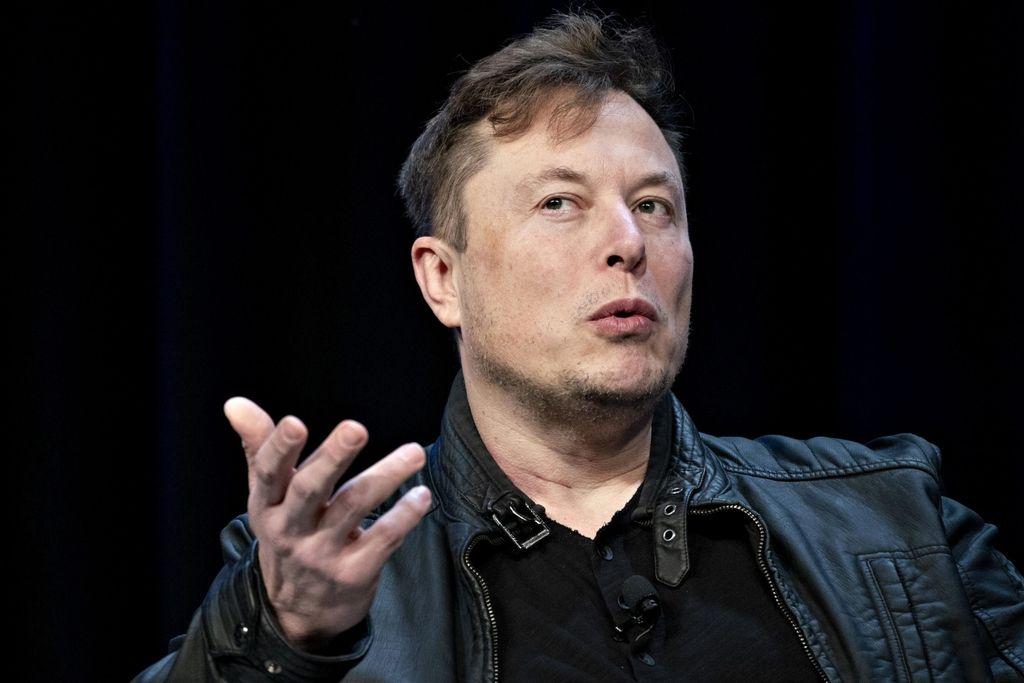 Elon Musk Surpasses Mark Zuckerberg On The List Of World's Richest People