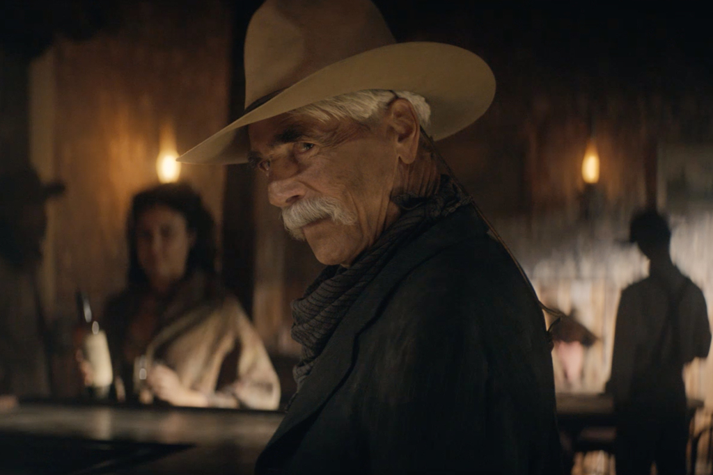 Sam Elliott Reciting The Lyrics To 'Old Town Road' Is Amazing