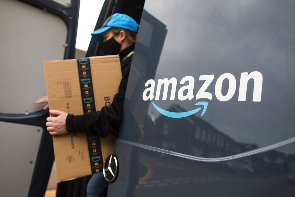 Prime time: Amazon is now earth's biggest advertiser