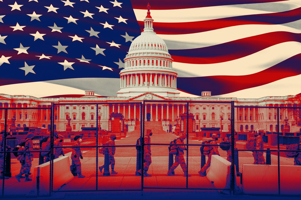 Tracking the marketing industry's response to political ...