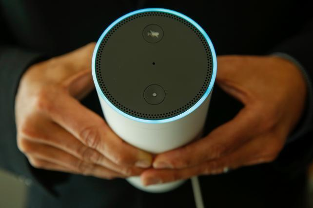 5 Awesome, Illegal Uses for Alexa | AdAge