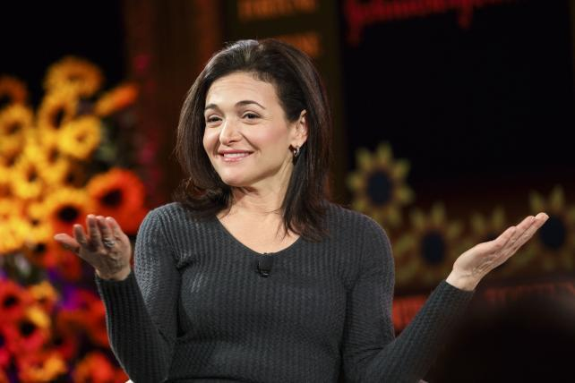 Facebook employees blame Sheryl Sandberg for company's