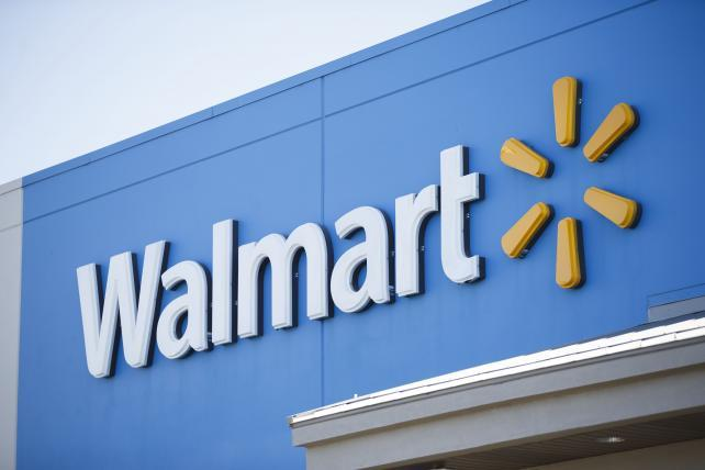 faad7f911 Walmart Unveils New Apparel Brands to Check Amazon's Growth | AdAge