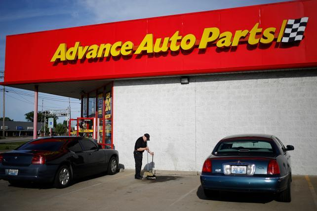 Advance Auto Parts Taps The Richards Group And 360i Adage