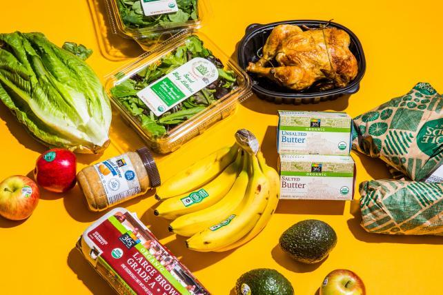 Amazon bets you will order groceries online this ...