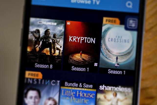 Walmart wants to expand digital video service Vudu with HBO