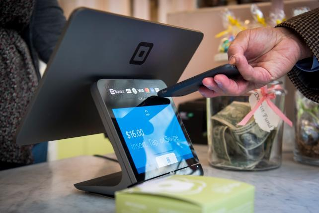 Square deepens e-commerce push with in-app payment