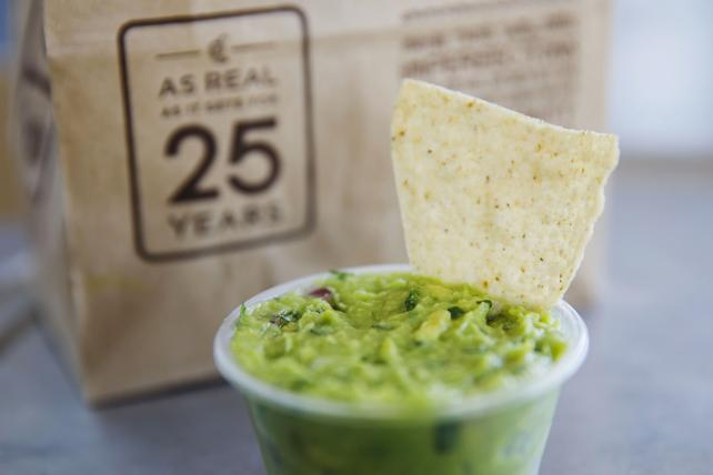 Chipotle gets some swagger back (it's been a long time coming)