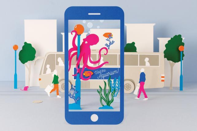 Keeping It Real(ish) When It Comes to Alternate Reality | AdAge