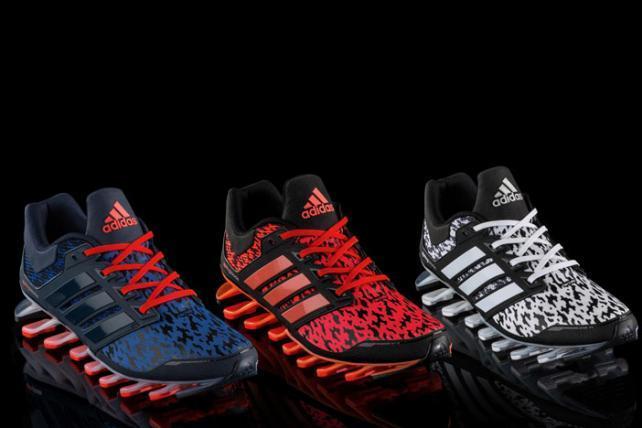 Deja Shoe: Adidas Sues Skechers Again