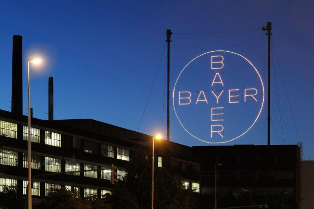 Bayer Taps Razorfish and iCrossing For Digital Creative