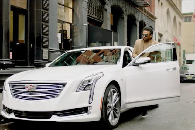 Netflix For Cars Cadillac Launches Subscription Service Adage