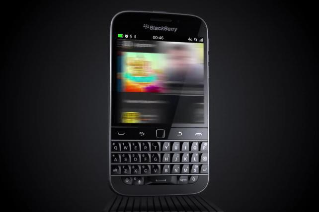End of an Era as BlackBerry Finally Stops Making Phones