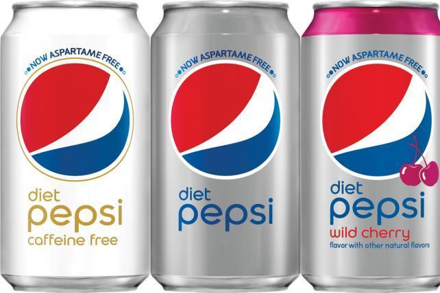 Diet Pepsi Drops Aspartame -- Is It Enough to Boost Sales?