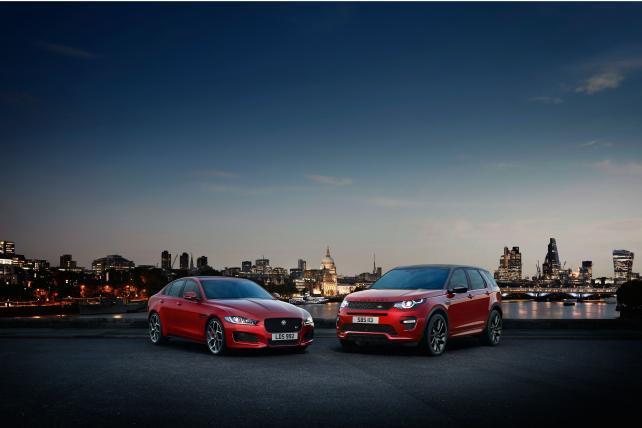 Jaguar Land Rover >> Jaguar Land Rover Taps Havas Formula To Handle Public Relations In