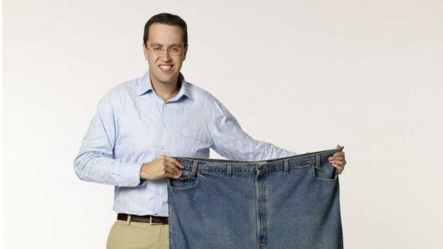 Jared Fogle's Ex-Wife Sues Subway, Says it Knew of Problems With
