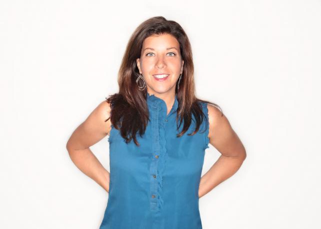 Ad Age 2019 Executive of the Year: Kristen Cavallo, Martin Agency