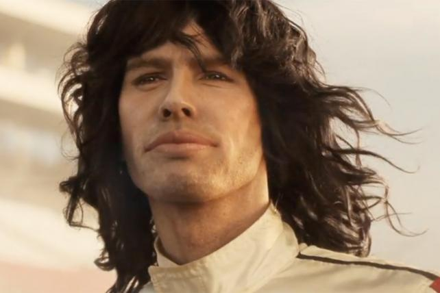 STEVEN TYLER KICKS IT IN REVERSE AND FINDS YOUTH IN KIA'S SUPER BOWL AD