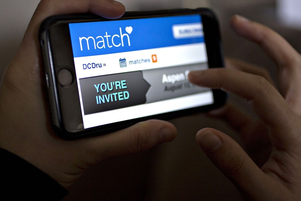 FTC sues Match for allegedly using deceptive love interest ads