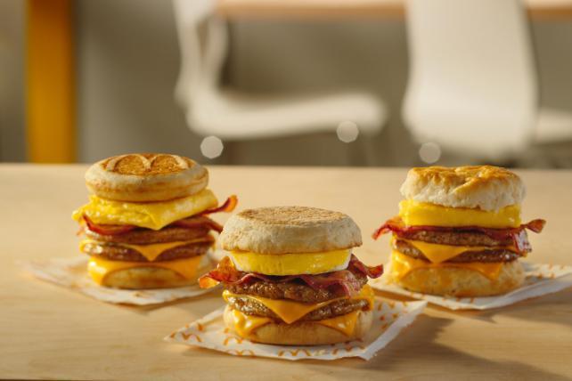 Thursday Wake-Up Call: ANA kicks off in Orlando, McDonald's Triple
