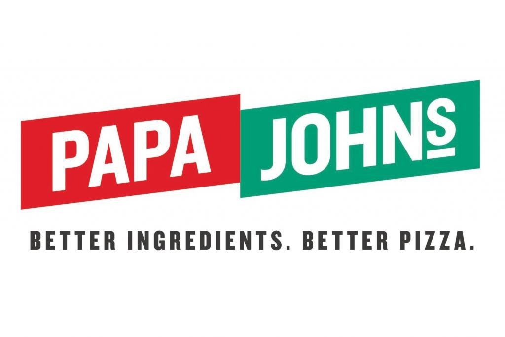 Papa John's is cooking up a new apostrophe-less logo
