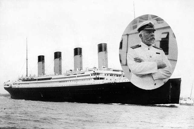 Opinion One Titanic Insight