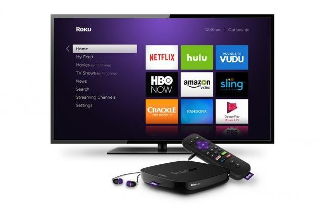Roku Offers Audience Guarantees to Advertisers   AdAge