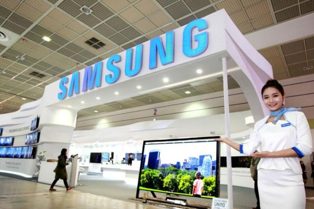 Samsung Hopes Software Will Make It the Google of Smart Homes | AdAge