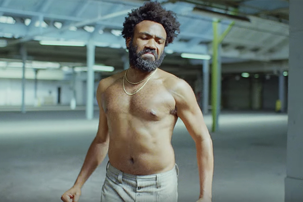 Childish Gambino: 'This is America'