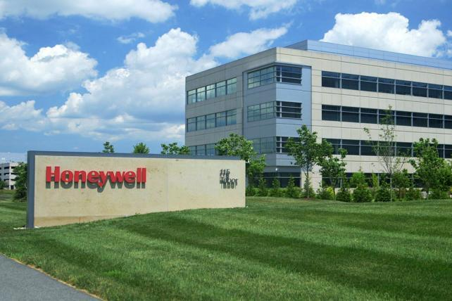 Honeywell taps dedicated IPG team as global marketing agency