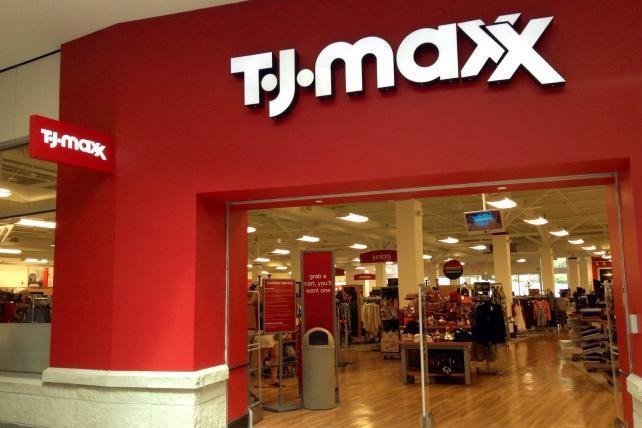 TJ Maxx, Marshalls Parent TJX Taps Mindshare as Media AOR | AdAge
