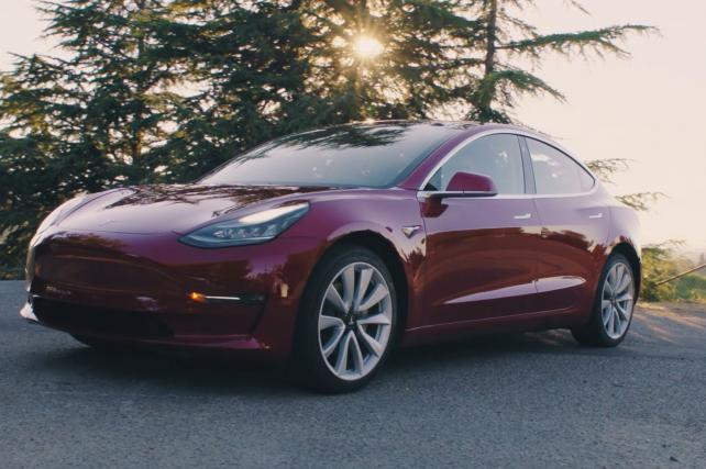 Tesla Careers Login >> Tesla Still Doesn T Need Paid Advertising To Make Sales Adage
