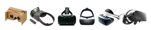 Your Questions Answered: Virtual Reality, Augmented Reality and 360 Video