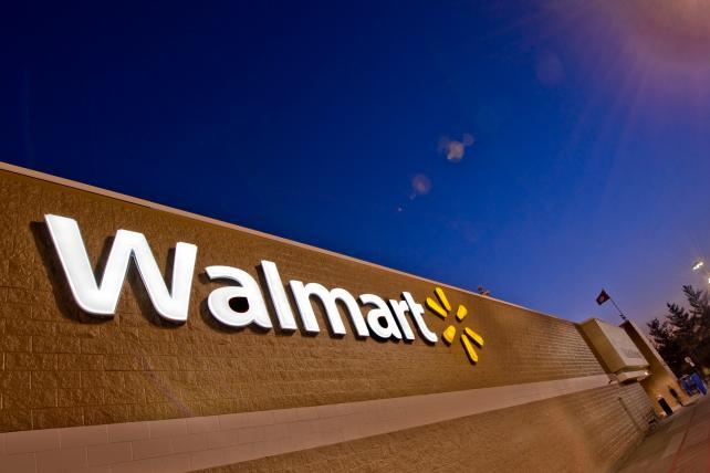 Ad sales ambitions of Walmart threaten Google and Facebook | AdAge