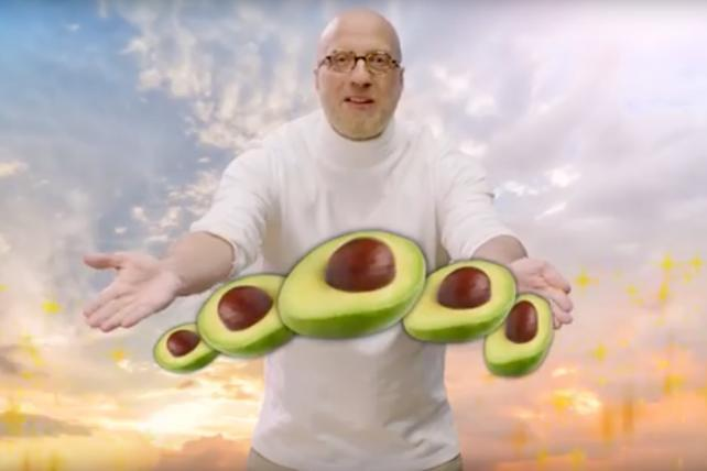 Avocados From Mexico returns for fifth Super Bowl | AdAge